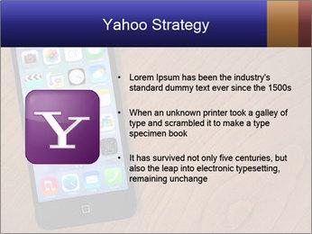 0000078320 PowerPoint Templates - Slide 11