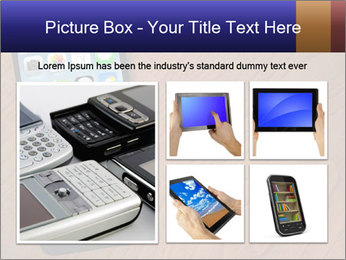 0000078320 PowerPoint Templates - Slide 19