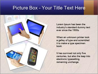 0000078320 PowerPoint Templates - Slide 23