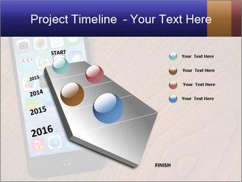 0000078320 PowerPoint Templates - Slide 26