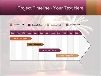 0000078322 PowerPoint Templates - Slide 25
