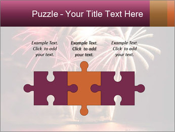 0000078322 PowerPoint Templates - Slide 42