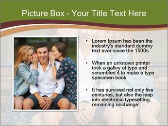 0000078324 PowerPoint Template - Slide 13