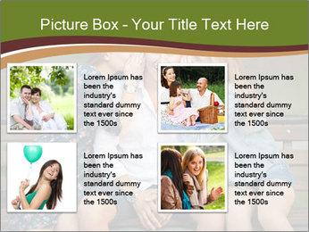 0000078324 PowerPoint Template - Slide 14