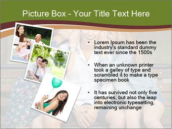 0000078324 PowerPoint Template - Slide 17