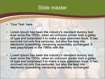0000078324 PowerPoint Template - Slide 2