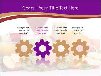 0000078325 PowerPoint Templates - Slide 48
