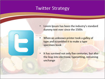 0000078325 PowerPoint Template - Slide 9
