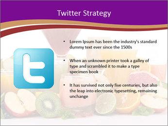 0000078325 PowerPoint Templates - Slide 9
