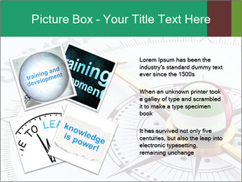 0000078326 PowerPoint Templates - Slide 23