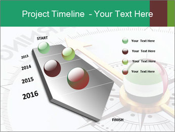 0000078326 PowerPoint Templates - Slide 26