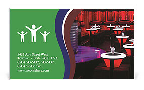 0000078327 Business Card Template