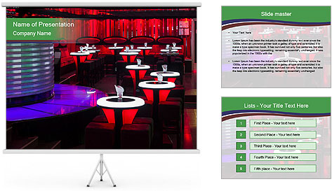 0000078327 PowerPoint Template