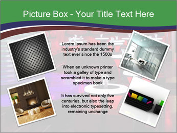 0000078327 PowerPoint Template - Slide 24