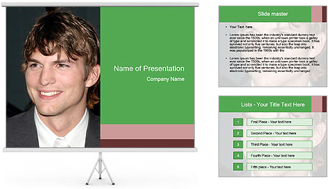 0000078329 PowerPoint Template