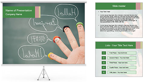 0000078332 PowerPoint Template