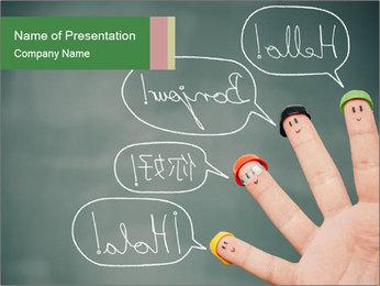 0000078332 PowerPoint Template - Slide 1