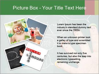 0000078332 PowerPoint Template - Slide 23