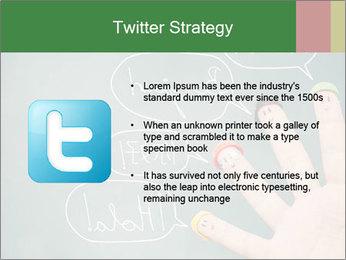 0000078332 PowerPoint Template - Slide 9