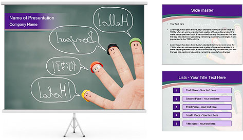 0000078333 PowerPoint Template