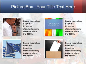 0000078335 PowerPoint Templates - Slide 14