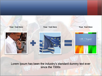 0000078335 PowerPoint Templates - Slide 22