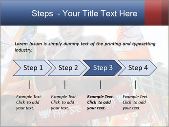 0000078335 PowerPoint Templates - Slide 4