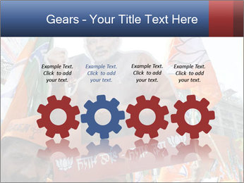 0000078335 PowerPoint Templates - Slide 48
