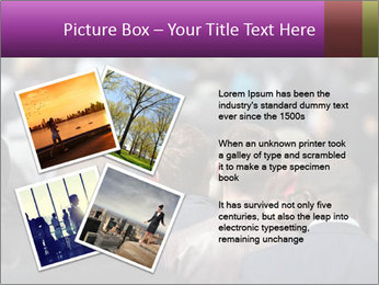 0000078338 PowerPoint Templates - Slide 23