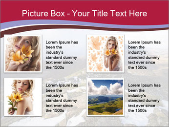 0000078341 PowerPoint Template - Slide 14