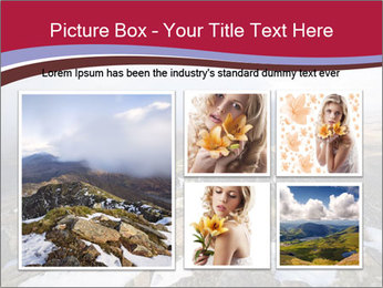 0000078341 PowerPoint Template - Slide 19