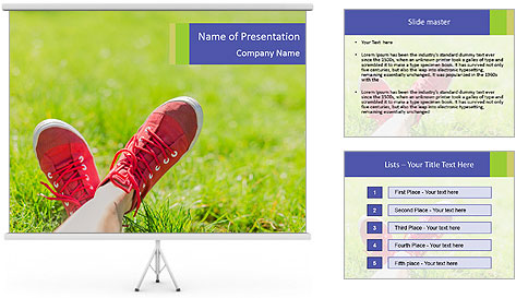 0000078342 PowerPoint Template