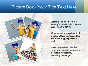 0000078343 PowerPoint Templates - Slide 23