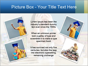 0000078343 PowerPoint Templates - Slide 24