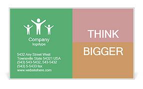 0000078345 Business Card Templates