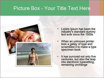 0000078345 PowerPoint Templates - Slide 20