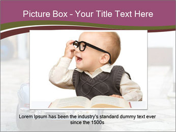 0000078346 PowerPoint Template - Slide 15