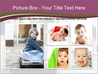 0000078346 PowerPoint Template - Slide 19