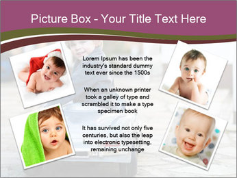 0000078346 PowerPoint Template - Slide 24