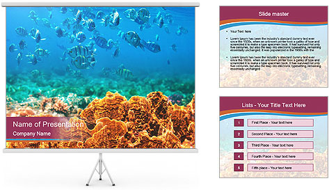 0000078347 PowerPoint Template