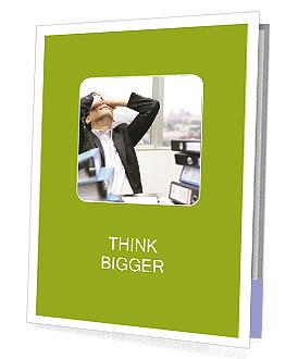 0000078350 Presentation Folder