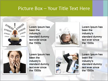0000078350 PowerPoint Template - Slide 14