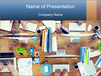 0000078351 PowerPoint Template - Slide 1