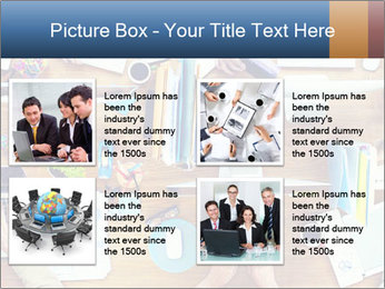 0000078351 PowerPoint Template - Slide 14