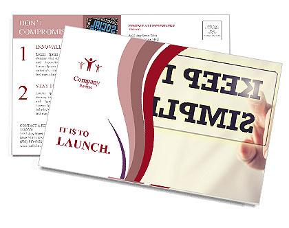 0000078352 Postcard Template