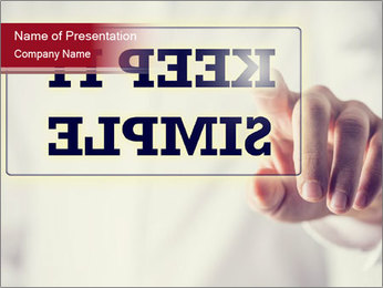 0000078352 PowerPoint Template - Slide 1