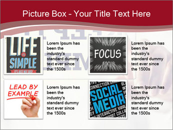 0000078352 PowerPoint Template - Slide 14