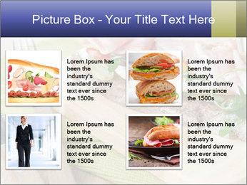 0000078353 PowerPoint Templates - Slide 14