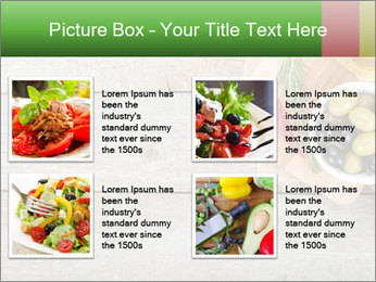 0000078354 PowerPoint Template - Slide 14