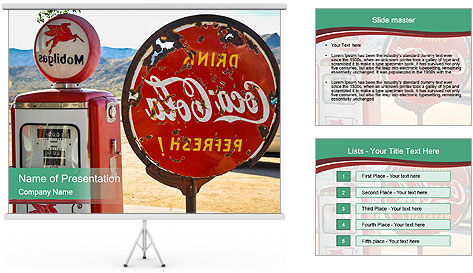 0000078356 PowerPoint Template